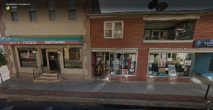 TK's Convenient Smoke Shop 18 E High St, Elizabethtown, PA 17022 Hippo Kiosk Bitcoin ATM